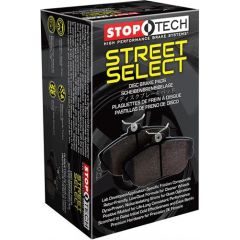 Stoptech Street Select