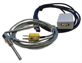 SCT EGT Kit for Livewire TS and X4