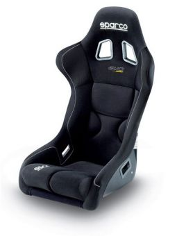 Sparco Evo Seats - Universal