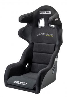 Sparco Pro-ADV Fixed Seat
