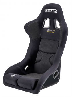 Sparco EVO II US Fixed Seat