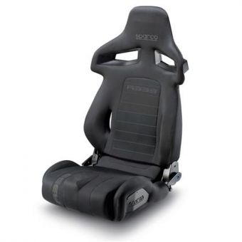 Sparco R333 Tuner Seat