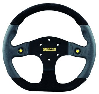 SPARCO L999 MUGELLO STEERING WHEEL - UNIVERSAL