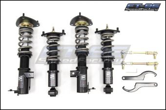 Stance XR1 Coilovers - 2013+ FR-S / BRZ