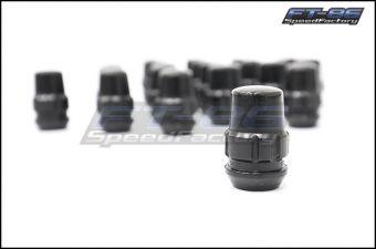 "Gorilla ""The System"" Locking Lug Nuts - 2013+ FR-S / BRZ"