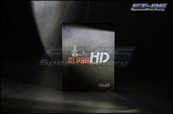 OLM Headlight High Beam Alpha HD (Philips Z ES) - 2013+ FR-S
