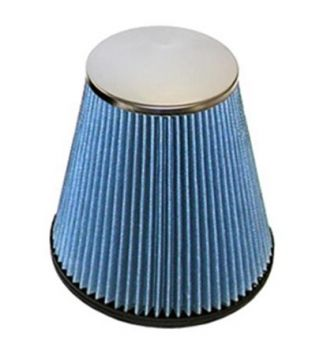 Bully Dog RFI cone replacement filter 8 layer cotton gauze