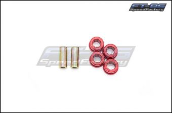 Perrin Front Control Arm Bushings - 2013+ FR-S / BRZ