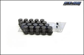 Rays Wheels 35mm 12X1.25 Lug Nuts - 2013+ FR-S / BRZ