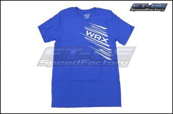 Subaru Mens WRX Diagonal Tee