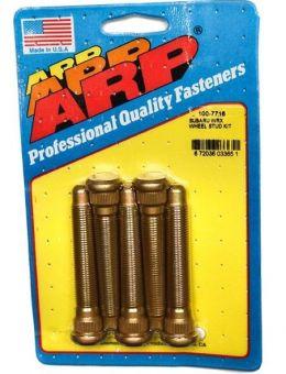 ARP Extended Wheel Studs - 2013+ FR-S / BRZ