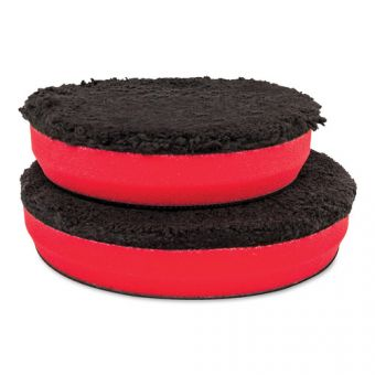 Griots Garage Microfiber Fast Finishing Pad 6.5in