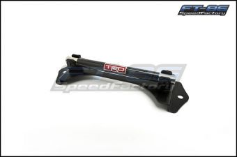 TRD Carbon Fiber JDM Battery Tie Down - 2013+ FR-S / BRZ / 86