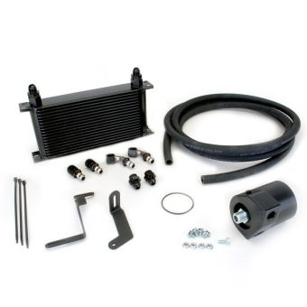Skunk2 Oil Cooler Kit - 2013+ FR-S / BRZ