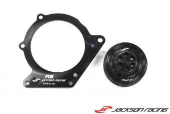 Jackson Racing FR-S/BRZ RS Upgrade