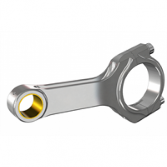 CP-Carillo Pro H Connecting Rods - 2013+ FR-S / BRZ