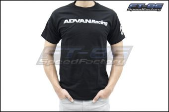 Advan Racing 2015 GT T-Shirt