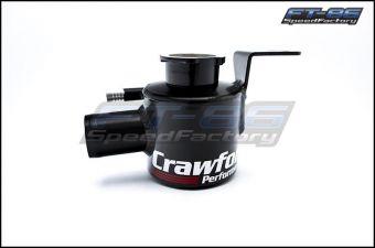 Crawford Coolant Tank - 2013+ FR-S / BRZ