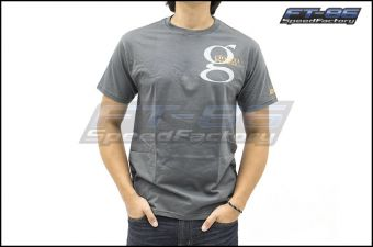 Volk Gram Lights Light Weight Concept Grey T-Shirt