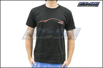 Prova BRZ T-Shirt - 2013+ BRZ