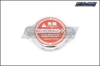Koyorad 1.3 Bar High Pressure Radiator Cap - 2013+ FR-S / BRZ / 86