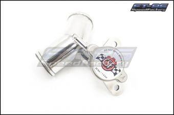 CSF Filler Neck with High Performance Radiator Cap (1.4 bar) - 2013+ FR-S / BRZ