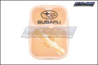 Subaru Lunch Trio Container