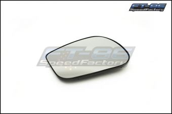 OLM Heated Wide Angle Convex Mirrors with Turn Signals (clear) - 2013+ FR-S / BRZ