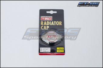 TRD Radiator Cap - 2013+ FR-S / BRZ
