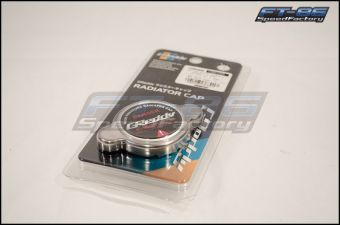 Greddy Radiator Cap - 2013+ FR-S / BRZ