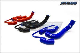 Samco Radiator Hose Kit - 2013+ FR-S / BRZ