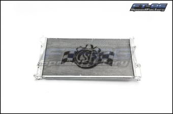 CSF Racing Radiator - 2013+ FR-S / BRZ