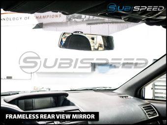Frameless Rear View Mirror Adapter - 2013+ FR-S / BRZ / 86