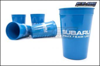 Subaru 16oz Stadium Cups (5 pack)
