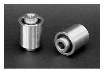 Cusco Lower Arm Front Pillow Ball Bushing - 2013+ FR-S / BRZ / 86