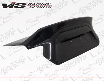 Vis Racing 2013-2015 Scion FRS 2dr AMS Style Carbon Fiber Trunk