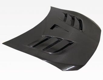 Vis Racing 2013-2015 Scion FRS 2dr VRS Style Carbon Fiber Hood