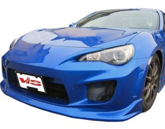 Vis Racing 2013-2016 Scion FRS 2dr Wings Full Kit