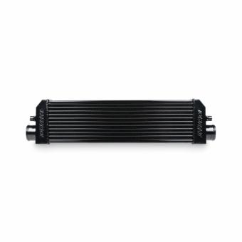 "Kraftwerks Universal Intercooler 22x7x3 - 2.5"" In/Out - Black"