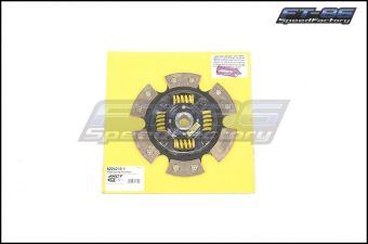 ACT 6 Pad Sprung Race Disc - 2013+ FT86