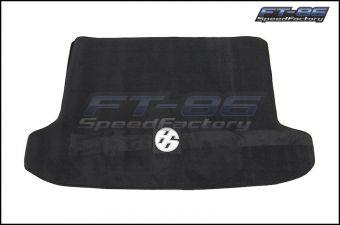 Toyota 86 Rear Trunk Carpeted Floor Mat - 2013+ FR-S / BRZ / 86