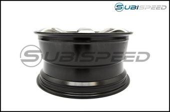 XXR 556 Wheels 18x8.75 +36mm (Chrome Black) - 2013+ FT86