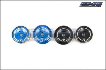 Raceseng Revo Water + Alternator - 2013+ FR-S / BRZ / 86