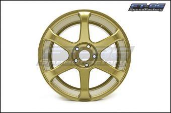 XXR 556 Wheels 18x8.75 +36mm (Gold) - 2013+ FT86