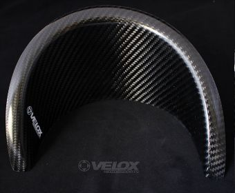 Verus Exhaust Cutout Cover, Passenger Side FR-S / BRZ / GT86