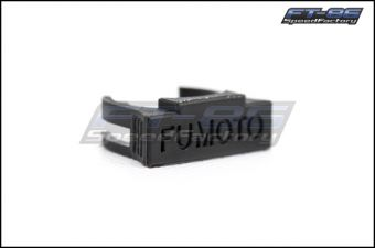 Fumoto Small Lever Clip - 2013+ FR-S / BRZ