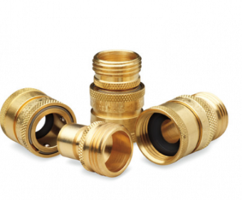 Griots Garage Hose Quick Disconnects (Set of 3)