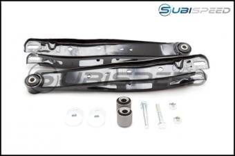 SPC Adjustable Lower Control Arms (Rear) w/ Toe Kit - 2015-2020 WRX / STI / 2013+ FR-S / BRZ