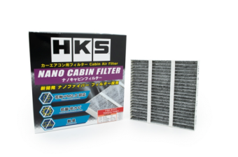 HKS NANO CABIN AIR FILTER TYPE 1 2013+ FR-S / BRZ / 86
