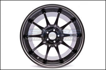 Volk CE28RT Black Edition 17x9 +38 (Set of 4) - 2013+ FR-S / BRZ
